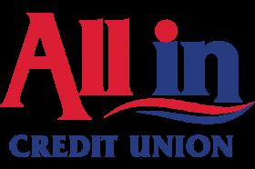 All In Credit Union Platinum MasterCard