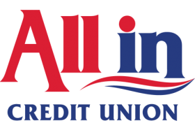All In Credit Union Secured Rewards MasterCard