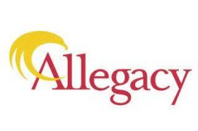 Allegacy Federal Credit Union Visa® Platinum Secured Credit Card