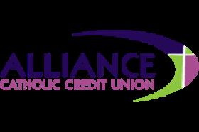Alliance Catholic Credit Union Visa Platinum Credit Card