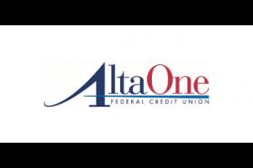 AltaOne Federal Credit Union Visa Platinum Credit Card