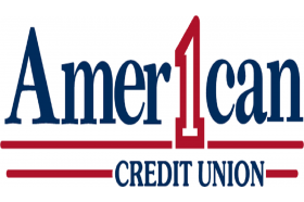 American 1 Credit Union Visa Non Variable Rewards Credit Card