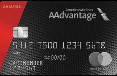 AAdvantage Aviator Red World Elite Mastercard Reviews (September