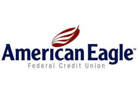 American Eagle Financial Credit Union Secured Visa Credit Card
