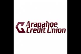 Arapahoe Credit Union Credit builder Credit Card