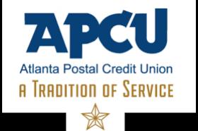 Atlanta Postal Credit Union Visa® Platinum Credit Card