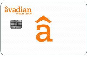 Avadian Credit Union Visa Signature Credit Card