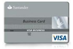 Banco Santander Puerto Rico Business Visa Credit Card