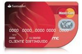 Banco Santander Puerto Rico RedCard Santander MasterCard