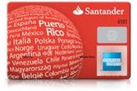 Banco Santander Puerto Rico Santander American Express® Standard Credit Card