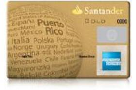 Banco Santander Puerto Rico Santander Oro American Express® Premium Credit Card