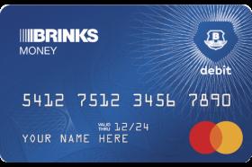 Brink's Prepaid Mastercard