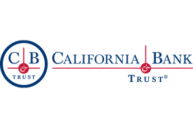 California Bank and Trust AmaZing Rate® Visa Credit Card