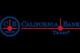 California Bank and Trust Elite Visa® Card