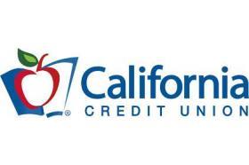 California Credit Union Share-Secured Visa®