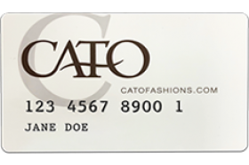 Cedar Hill National Bank Cato Credit Card