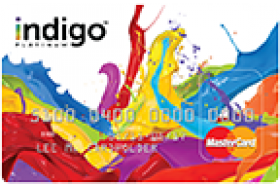 Celtic Bank Indigo® Platinum® Mastercard