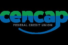 Cencap Federal Credit Union Visa Platinum Credit Card