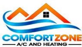 Comfort Zone AC & Heating