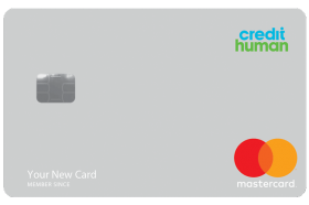 Credit Human Federal Credit Union Rewards Preferred Mastercard