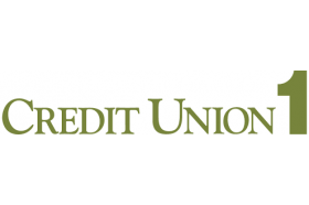 Credit Union 1of Alaska  Secured Credit Card