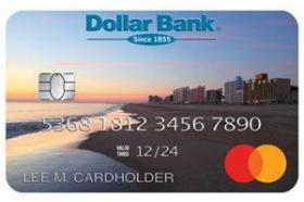 Dollar Bank Low Rate Credit Card