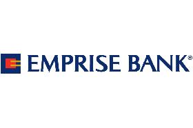 Emprise Bank Cash Back Checking