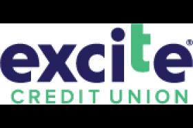 Excite Credit Union Visa Cash Rewards