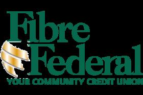 Fibre Federal Credit Union Classic Visa