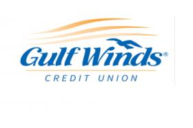 Gulf Winds Credit Union Visa Secured Credit Card