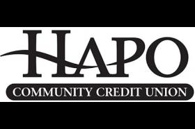 HAPO Community Credit Union HAPO Visa Cash Back Card