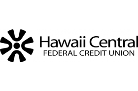 Hawaii Central FCU Visa Platinum Cash Rewards Credit Card