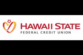 Hawaii State Federal Credit Union Share Secured Visa Platinum Rewards Credit Card