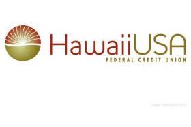 HawaiiUSA Federal Credit Union Share Secured Visa Credit Card