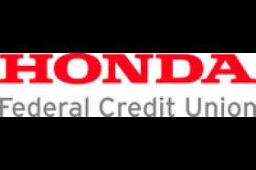 Honda Federal Credit Union Visa Classic Credit Card