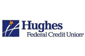 Hughes Federal Credit Union Visa Gold Credit Card