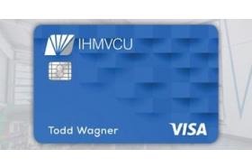 IH Mississippi Valley Credit Union 9.9% APR Credit Card