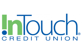 InTouch Credit Union Platinum Mastercard Credit Card