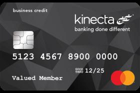 Kinecta Federal Credit Union MyPro Business Rewards