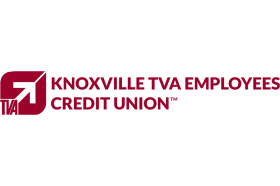 Knoxville TVA Employees Credit Union Visa Share Secured Platinum Credit Card