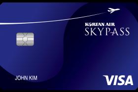 US Bank SKYPASS Visa Classic® Card