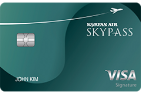 US Bank SKYPASS Visa Signature® Card