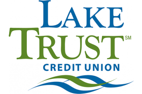 Lake Trust Credit Union Platinum Business Visa Credit Card