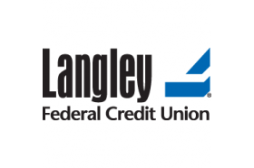Langley Federal Credit Union Platinum Essential Visa