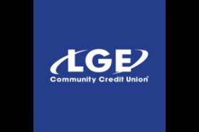 LGE Community Credit Union Visa Achiever