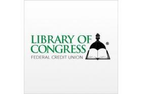 Library of Congress Federal Credit Union Visa Platinum