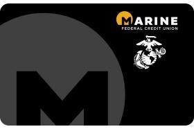 Marine Federal Credit Union VISA Honor Card