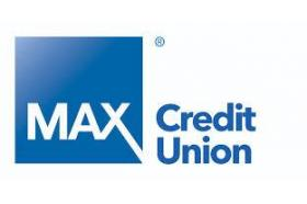 MAX Credit Union Visa Business Card