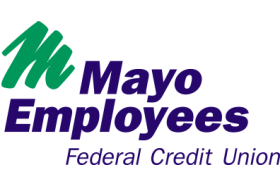 Mayo Employees Federal Credit Union Visa Classic