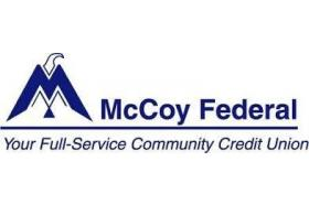 McCoy Federal Credit Union Share Secured Credit Card